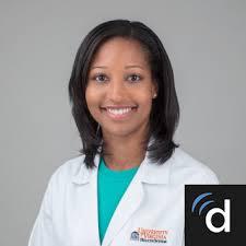 Dr. Crystal Johnson-Mann (Johnson), General Surgeon in Gainesville, FL   US  News Doctors