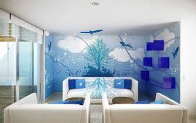 Paint Design Ideas 62 Designs Custom Bedroom Painting Design Ideas