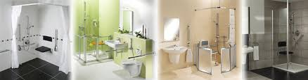 bathroom conversions. Through Our Partners, Ambicare Has Over 25 Years Experience Specialising In Home Conversions, Bathroom Adaptions, Ramp Installations And Other Necessary Conversions