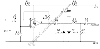 pinterest com Wampler Pedals fuzz box circuit schematic diagram