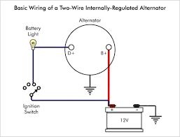 chevy 3 wire alternator wiring 1 2 terminals data wiring diagram today awesome chevy 3 wire alternator diagram dodge data wiring ford new 4 wire alternator wiring diagram