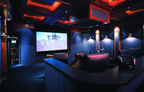 Home Theater Design Dallas Interesting Ideas
