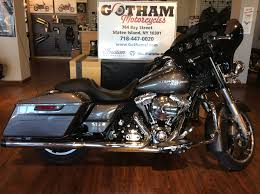 Harley Security System Light Stays On 2015 Harley Davidson Street Glide Special In Staten Island New York