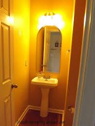 small narrow half bathroom ideas. Bathroom : Small Narrow Half Ideas {modern Double .