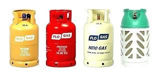 Gas Bottle Sizes Chart Propane Cylinder Sizes Cumulustech Co
