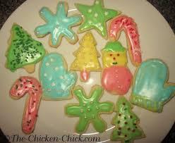Bar & brownie cookies christmas cookies lemons tea cookies. Lemon Sugar Cookies No Refrigeration Required