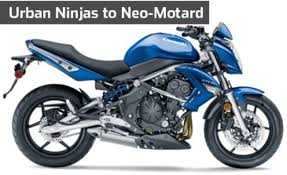 urban ninjas to neo motard first look cycle world