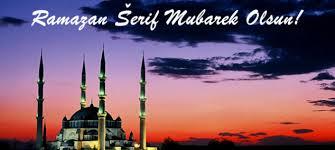 Bildresultat för ramazan mubarek olsun