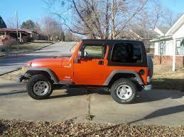 2006 jeep wrangler sport sport utility 2 door 4 0l postal vehicle us 10 500 00