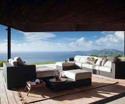 italian outdoor furniture brands. Outdoor Furniture Italian Brand Unopi Sunlace Sofa Brands