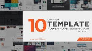 templates powerpoint gratis 10 template powerpoint gratis premium keren banget yasir252