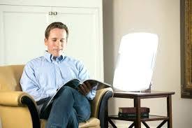 sad light therapy box depression light lamps light therapy devices for sad best light therapy lamps