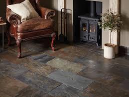 stone tile floor. Modren Stone Slate Tiles Intended Stone Tile Floor A