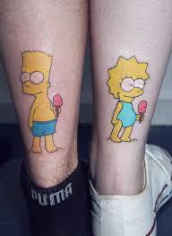 идеи парных татуировок для братьев и сестер которые оценят даже