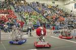 FIRST Robotics Competition -