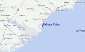 Tide Chart Litchfield Beach Sc Pelican Poles Surf Forecast And Surf Reports Carolina South