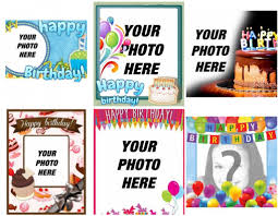 birthday postcards to do with your photos