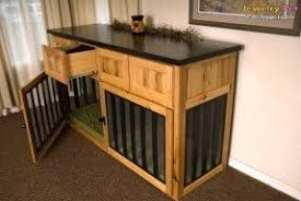 dog crates furniture style. dog crates that look like furniture build crate style d