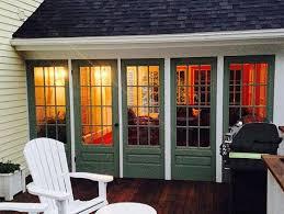 HARBROOK Windows Doors Combination Door