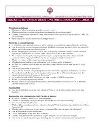 Gallery Of Cv Psychology Graduate School Sample Resume Cover Letter