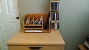 organize home office desk. Home-office-mail-process Organize Home Office Desk S