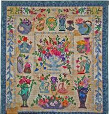 My Roseville From a quilt pattern by Maggie Walker &  Adamdwight.com