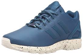 torsion adidas. adidas originals men\u0027s zx flux fashion sneaker, tech steel/utility blue/chalk white, 11 m us torsion r