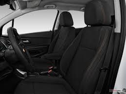 2018 chevrolet trax. Contemporary Chevrolet Exterior Photos 2018 Chevrolet Trax Interior   Inside Chevrolet Trax
