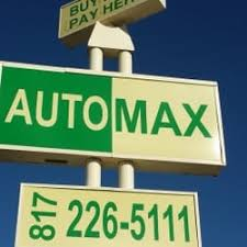 automax arlington texas automax car sales car dealers 200 n collins st arlington tx