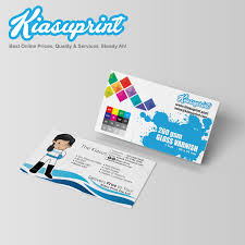 Hot Gloss Varnish Name Cards Business Cards In Singapore