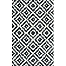 black white rug ikea black white area rugs black and white chevron rug black and white