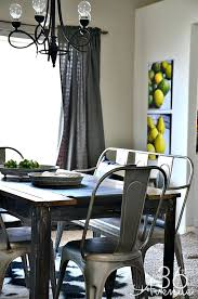 Home Decor Dining Room Home Decor Industrial Dining Room Decor At I Love  This Space Nursing