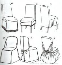 Chair Cover Patterns Impressive Chair Cover Patterns Uk Dining Room Chair Slipcover Patterns Cover