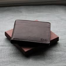 james brown leather standard engrave