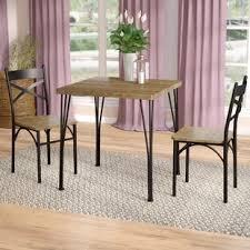 guertin 3 piece dining set