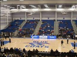 76ers Fieldhouse Section 4 Home Of Delaware Blue Coats