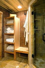 corrugated metal shower tin walls bathroom best images about iron on panels for