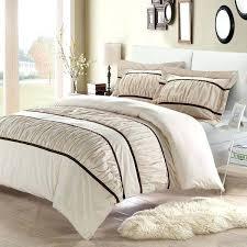 beige duvet cover queen ruched duvet cover set beige khaki featuring polyvore home bed bath bedding