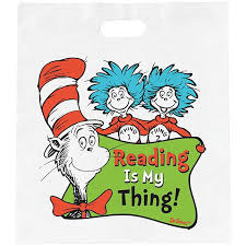 Image result for doctor seuss clipart