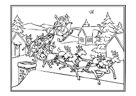 Dessin Coloriage Noel Gratuit Imprimer Gratuit Coloriage