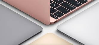 nyeste macbook opdatering