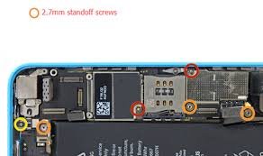 Iphone 7 Screw Size Chart Did You Pick The Right Screwdriver To Repair Iphone