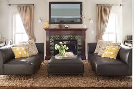 brown leather couches decorating ideas. Unique Brown Living Room Ideas Brown Leather Sofa Lryvhu In Couches Decorating E