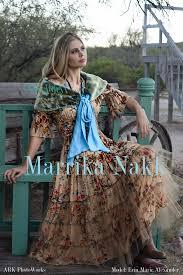 Marrika Nakk Designs Model Erin Marie Alexander In Marrika Nakk Olav Jules
