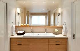 ceiling mount vanity light ceiling mounted bathroom