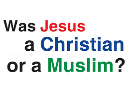 Image result for jesus christ in christianity and islam