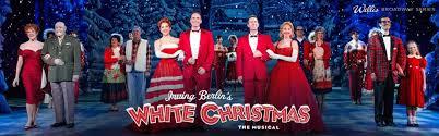 irving berlin s white christmas jh