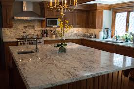 Crema Bordeaux Granite Kitchen Pistritto Marble Imports Inc Gallery