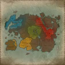 elder scrolls online maps elderscrollsonline Eso Map map of tamriel) eso map guide