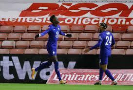 อับราฮัม' ซัดชัย 'เชลซี' เฉือนหวิว 'บาร์นสลีย์' 1-0 เข้ารอบ 8  ทีมสุดท้ายเอฟเอคัพ